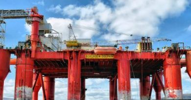 What You Need To Know In Oil And Gas Today – 11.13.2017