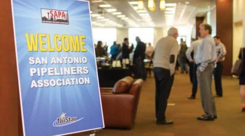 San Antonio Pipeliners Association February 2018 Luncheon