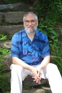 Carl McColman