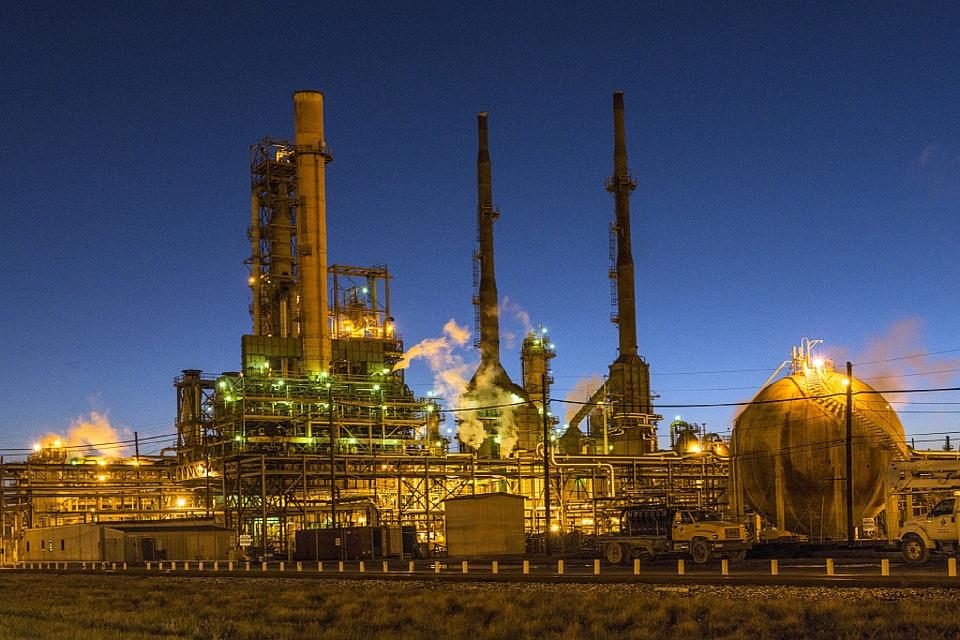 The Appalachian Energy and Petrochemical Renaissance