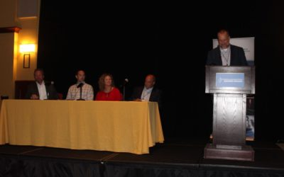 West Virginia manufacturers take stock of pandemic challenges, impacts