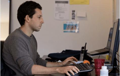 SHALHEVET AT 20: Josh Abrams '01: Kickstarting a company