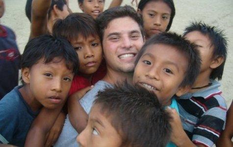 SHALHEVET AT 20: Jordan Denitz '06: Living and working abroad