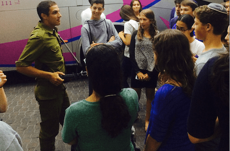 A view from Israel, Part 3:  Surreality