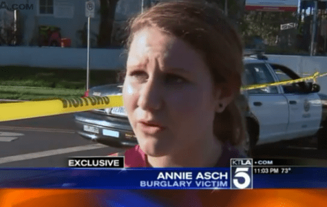 Alumna safe after LAPD takes 25 minutes to  arrive at home invasion robbery in Beverlywood