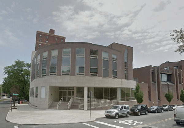 LEADERS: Yeshivat Maharat in Riverdale, New York, where Alissa Thomas-Newborn is studying for ordination, though not as a rabbi.