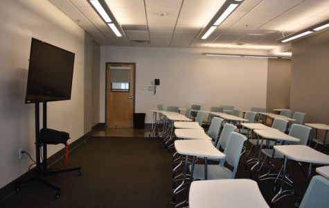 Classroom expansion