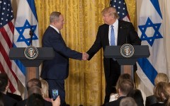 With planned move of US Embassy to West Jerusalem, world rages but city mostly calm