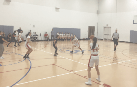 In a harder bracket and without their coach present, Firehawks finish fifth at Galbut