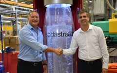 Pepsico buys Israel-based SodaStream for $3.2 billion
