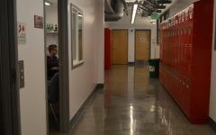 Summer construction: New colors, better acoustics and a space for non-profits at school