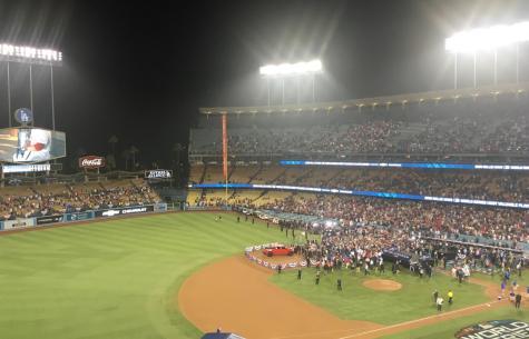 World Series loss saddens most – but not all – Shalhevet baseball fans