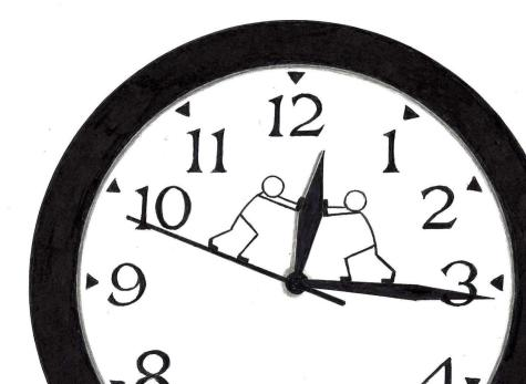 No more 'fall back'?    Prop 7 would promote Daylight Saving Time year-round