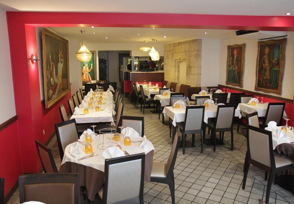 shalimar restaurant indien et