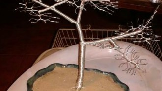 Mike-Tree-making 2