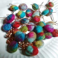 Felt Beads 2