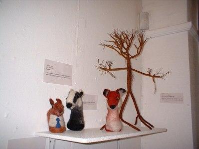 Artisan Exhibition Stamford - 025