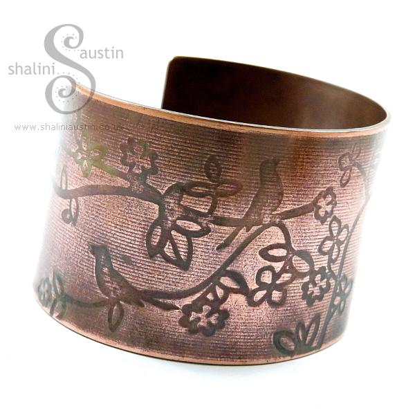 380-3b-birdsong1-embossed-copper-cuff