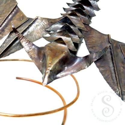 Copper Dragon – AGNIMAY the Fiery