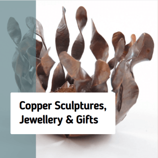 Copper Things
