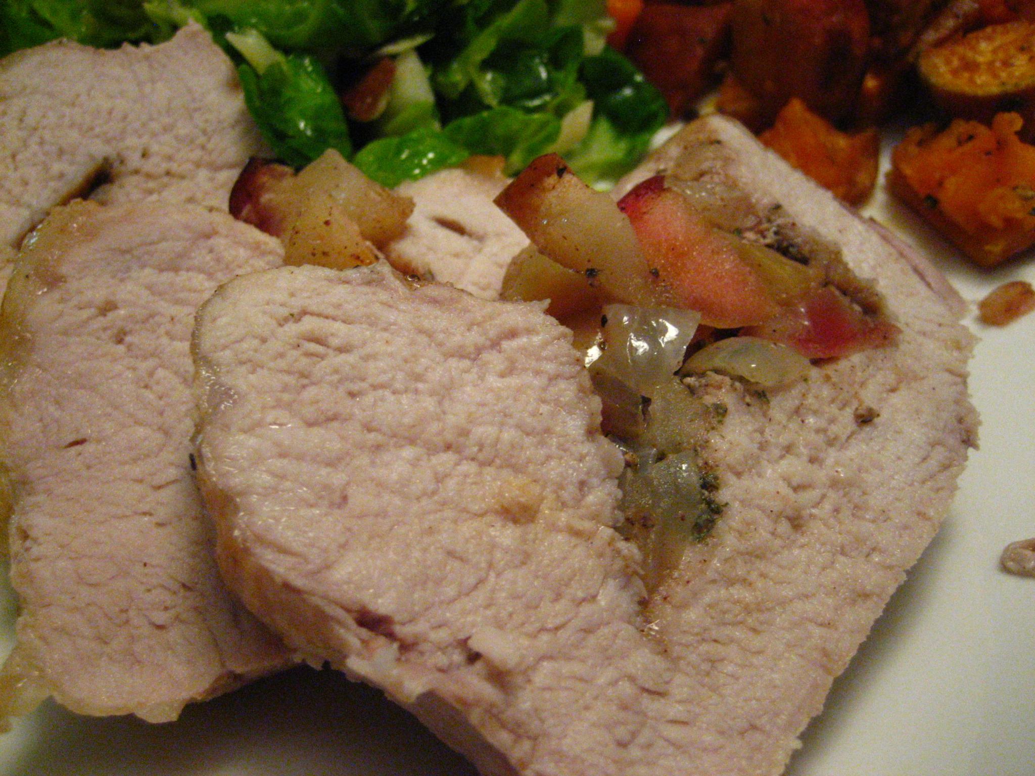 Autumn Roast Pork