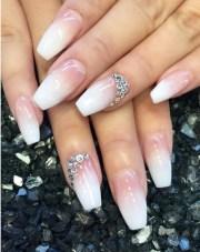 nail design stiletto