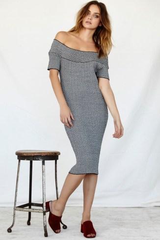 callahan-stripe-off-shoulder-dress