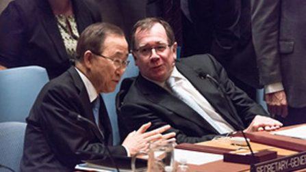 McCully Ban Ki-moon UN Israel Bias