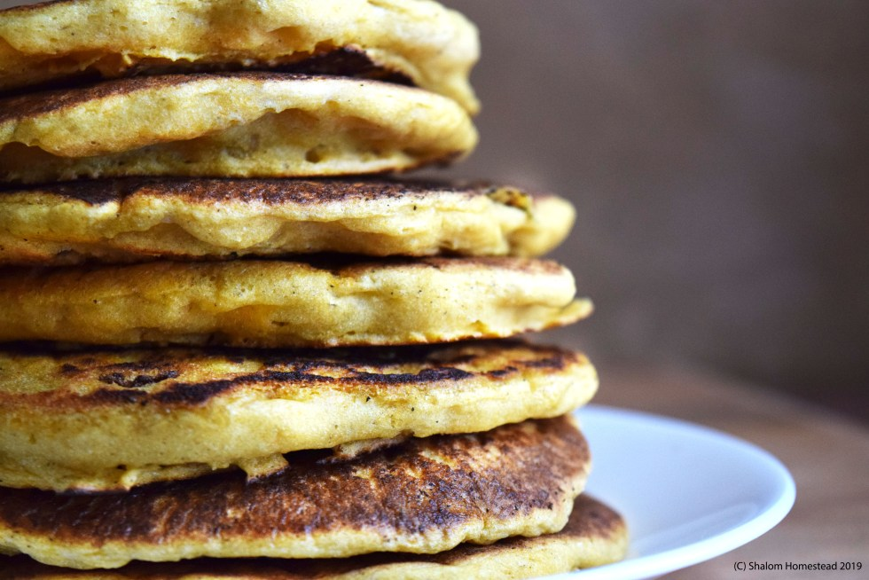 #glutenfree pancakes #vegan #oilfree