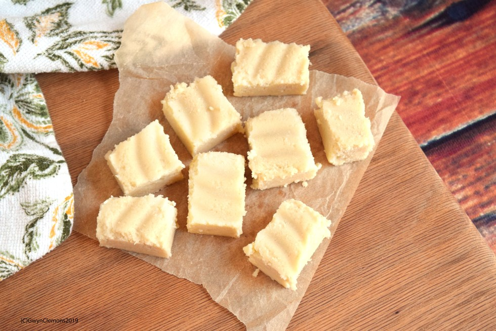 lemon fudge #keto #grainfree #glutenfree