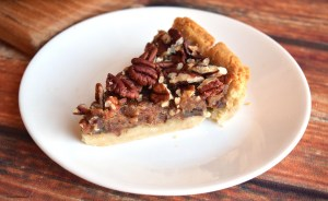#grainfree pecan pie