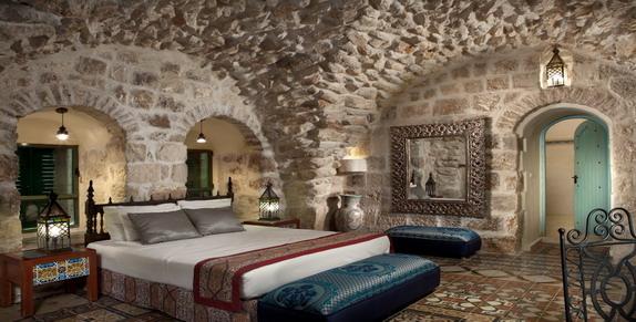 Mount Zion Hotel Jerusalem