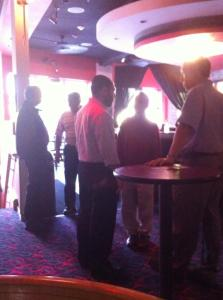 Networking & Bowling