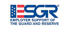 Employer support of the Guard and Reserves