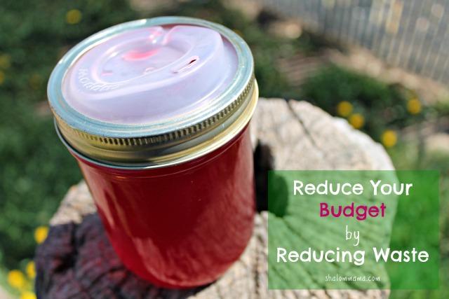 reducewaste