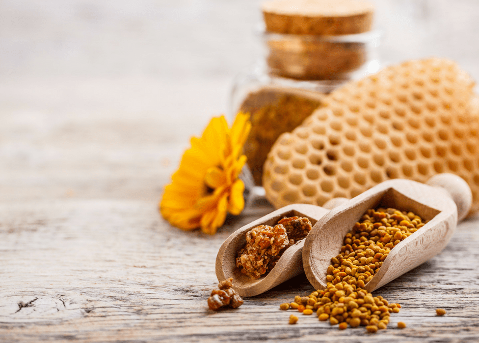 How To Filter Beeswax