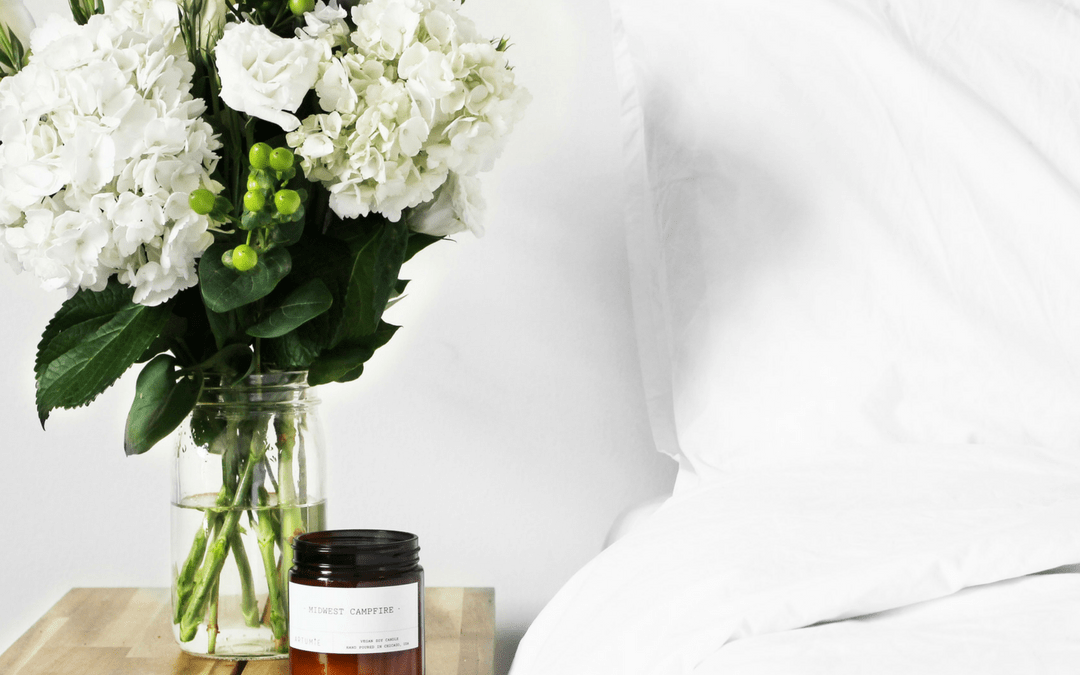 How to Declutter Your Home: The Bedroom