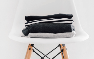 3 reasons to make the switch to natural clothing