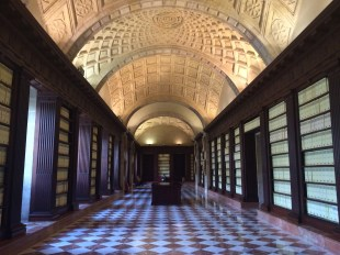 Seville Colonial Archives