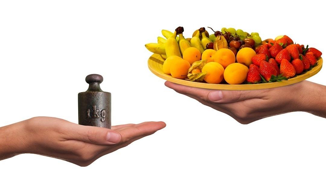 Dieta das frutas