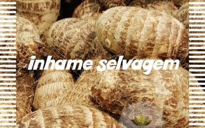 INHAME-SELVAGEM