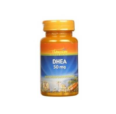 Dhea 50mg-Thonson