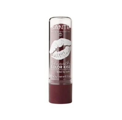 Bálsamo Labial Soft Plum
