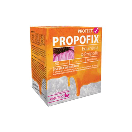 Propofix - Com Equinácea e Propólis