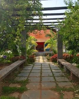 yoga-hall-entrance