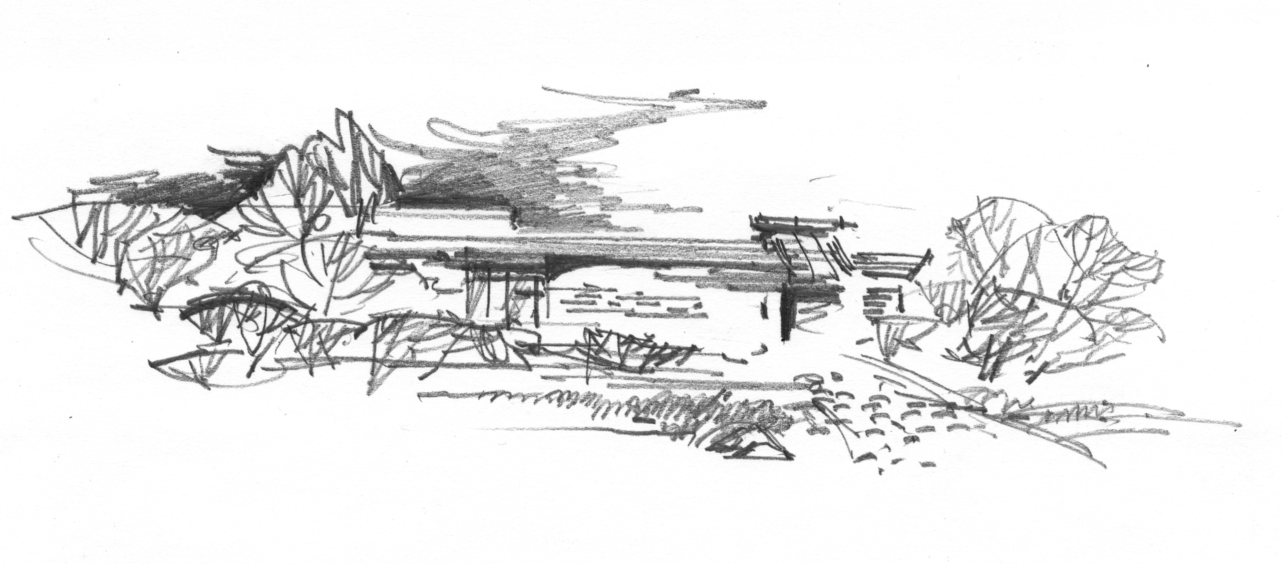 Architectural Design Amp Sketches Architectural Renderings