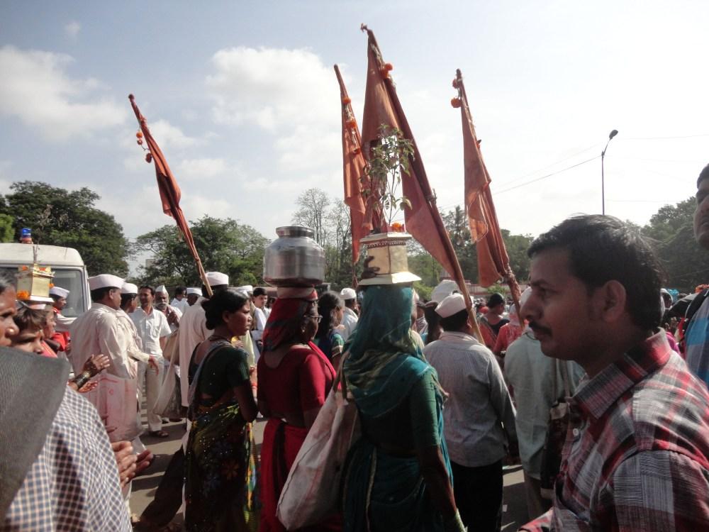The Wari of Pandharpur (4/4)