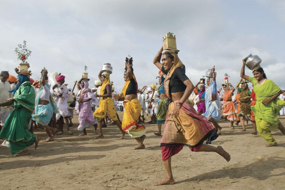 The Wari of Pandharpur (3/4)