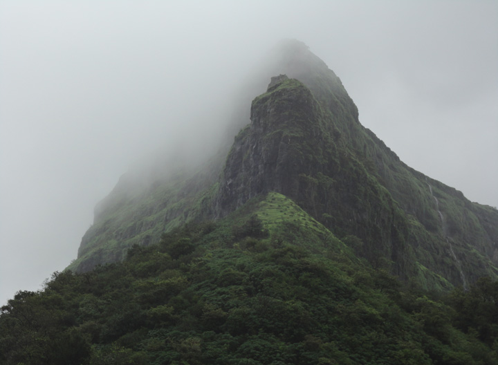 A Weekend, Amazing Weather, Rains And A Beautiful Fort! (4/6)