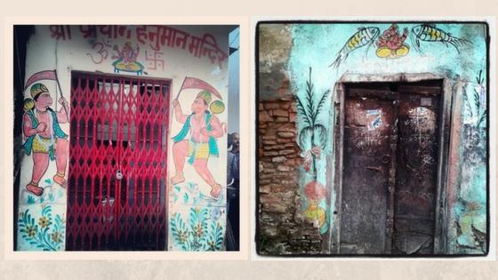Colourful-doorways-of-banaras